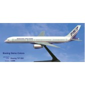 Long Prosper - 1/200 - Boeing 757 200 - House Colour - 2075718
