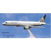 Long Prosper - 1/200 - Boeing 757 200 - Continental Airlines - 2075723