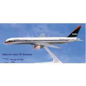 Long Prosper - 1/200 - Boeing 757 200 - Delta Air Lines  - 2075724
