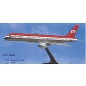 Long Prosper - 1/200 - Boeing 757 200 - LTE International Airways - 2075735