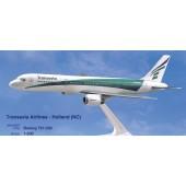 Long Prosper - 1/200 - Boeing 757 200 - Transavia Airlines - 2075745