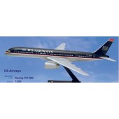 Long Prosper - 1/200 - Boeing 757 200 - US Airways - 2075748