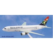 Long Prosper - 1/200 - Boeing 767 200 - SAA South African Airways nc - 2076714