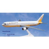 Long Prosper - 1/200 - Boeing 767 300 - Royal Brunei Airlines - 2076747
