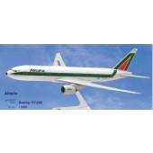 Long Prosper - 1/200 - Boeing 777 200 - Alitalia - 2077703