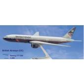 Long Prosper - 1/200 - Boeing 777 200 - British Airways - 2077710