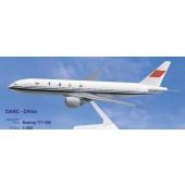 Long Prosper - 1/200 - Boeing 777 200 - CAAC China - 2077711