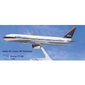 Long Prosper - 1/200 - Boeing 777 200 - Delta Air Lines oc - 2077714