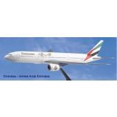 Long Prosper - 1/200 - Boeing 777 200 - Emirates - 2077718