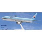 Long Prosper - 1/200 - Boeing 777 200 - Korean Air - 2077722