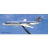 Long Prosper - 1/200 - DC 9 - bmi British Midland - 20dc903