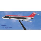 Long Prosper - 1/200 - DC 9 - Northwest Airlines - 20dc907