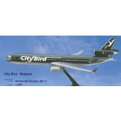 Long Prosper - 1/200 - MD 11 - City Bird - 20md108