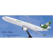 Long Prosper - 1/200 - MD 11 - Eva Air - 20md110