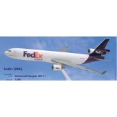 Long Prosper - 1/200 - MD 11 - Fedex - 20md111