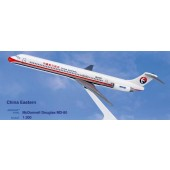 Long Prosper - 1/200 - MD 82 - China Eastern Airlines - 20md805