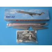 Long Prosper - 1/200 - MD 80 - American Airlines - 20md819