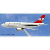 PPC - 1/200 - Airbus A310 - Austrian Airlines - 2241