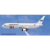 PPC - 1/200 - Boeing 767 300 - SAS Scandinavian Airlines - 2338