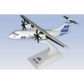 Skymarks - 1/100 - ATR 42 - House Colour nc - 242