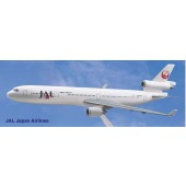 PPC - 1/200 - MD 11 - JAL Japan Airlines - 2519