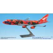 Long Prosper - 1/250 - Boeing 747 400 - Qantas Airways WUNALA DREAMING - 2574714