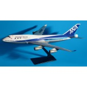 Long Prosper - 1/250 - Boeing 747 400 - ANA All Nippon Airways - 2574734