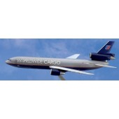 Long Prosper - 1/250 - DC 10F - United Airlines Worldwide CARGO - 25dc1018