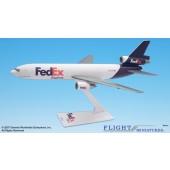 Long Prosper - 1/250 - DC 10 - FedEx - 25dc1037