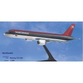 PPC - 1/200 - Boeing 757 200 - Northwest Airlines - 2639