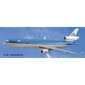 PPC - 1/200 - MD 11 - KLM Royal Dutch Airlines - 2663