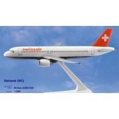 PPC - 1/200 - Airbus A320 200 - Swissair - 2903