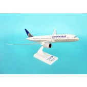 Skymarks - 1/200 - Boeing 787 800 - Continental Airlines - 292