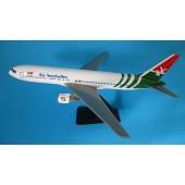 PPC - 1/200 - Boeing 767 300 - Air Seychelles - 2921