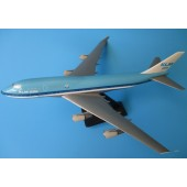 PPC - 1/250 - Boeing 747 400 - KLM Asia - 2926