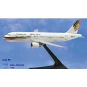 PPC - 1/200 - Airbus A320 200 - Gulf Air  - 3007
