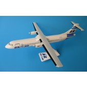 PPC - 1/100 - ATR 72 - House Colour - 3010