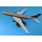 PPC - 1/200 - Boeing 747 400 - United Airlines - 3024