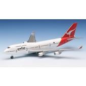 Herpa - 1/500 - Boeing 747 400 - Qantas Airways OG - 500609