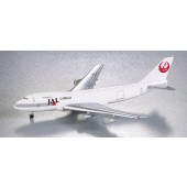 Herpa - 1/500 - Boeing 747 200F - JAL Japan Airlines CARGO - 502443