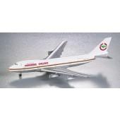 Herpa - 1/500 - Boeing 747 400 - Cameroon Airlines - 502498