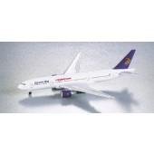 Herpa - 1/500 - Boeing 777 200 - Egypt Air - 506410