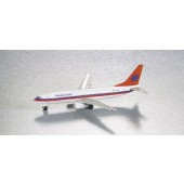 Herpa - 1/500 - Boeing 737 800 - Hapag LIoyd - 511186