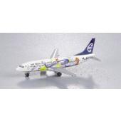 Herpa - 1/500 - Boeing 737 300 - Air New Zealand MILLENNIUM - 511919