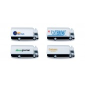 Herpa - 1/500 - Airport 30 - Airport Catering Fahrzeug - 520577