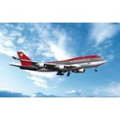 Dragon - 1/400 - Boeing 747 400 - Northwest Airlines - 55074