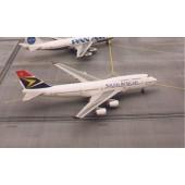 Dragon - 1/400 - Boeing 747 400 - SAA South African Airways - 55086