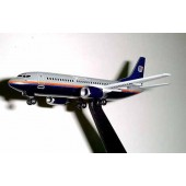 Dragon - 1/400 - Boeing 737 300 - United Airlines SHUTTLE - 55094