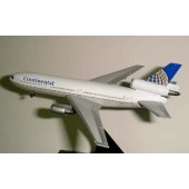 Dragon - 1/400 - DC 10 - Continental Airlines - 55168
