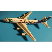 Dragon - 1/400 - Boeing 747 400 - ANA All Nippon Airways SNOOPY JA8139- 55215